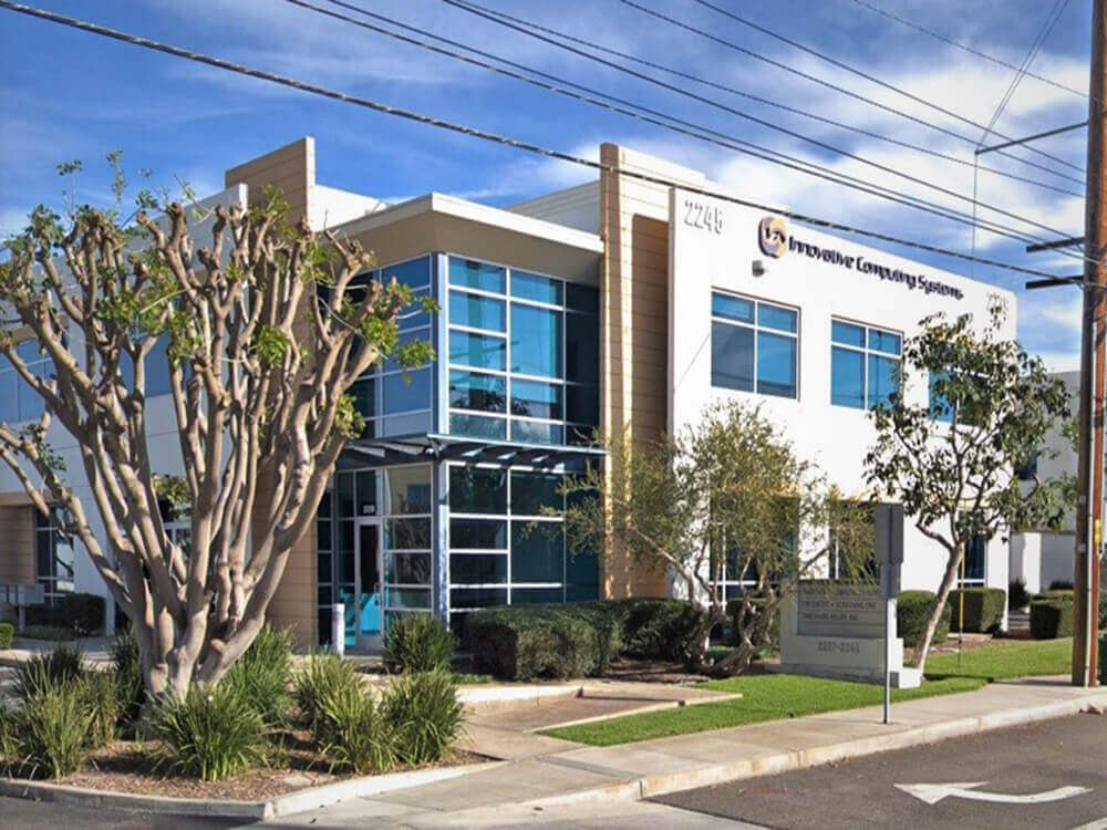 Lease Office Space In Torrance