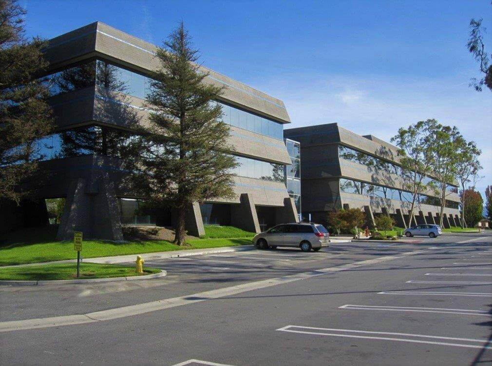 Rent Office Space In Torrance