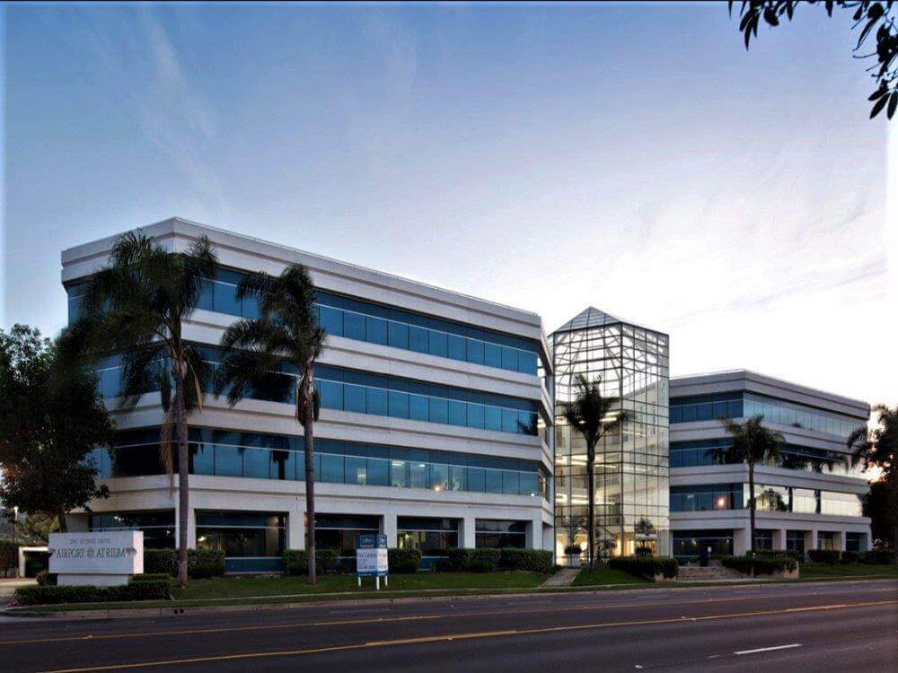 Torrance Office Space For Rent