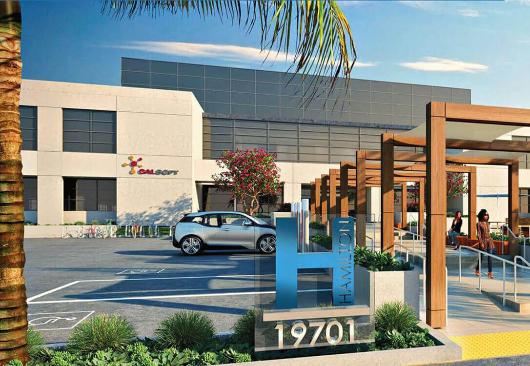 Long Beach Office Space For Lease